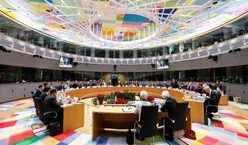Consiglio Europeo, respinto l'emendamento contro lacaccia