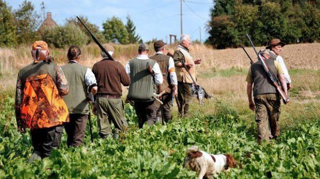 Caccia, la delibera della Regione Lazio: l'Anuu ringrazia a nome deicacciatori