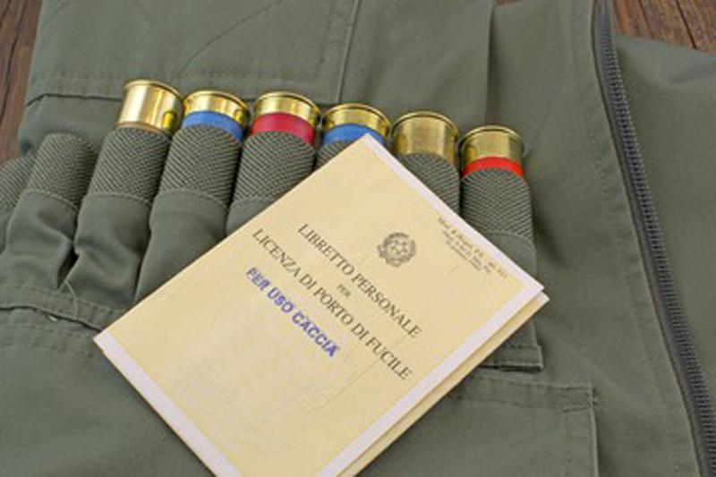 Porto d'armi, la nuova scadenza deitermini